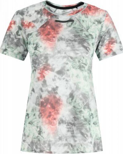 Прямая спортивная футболка для бега сетчатая Craft