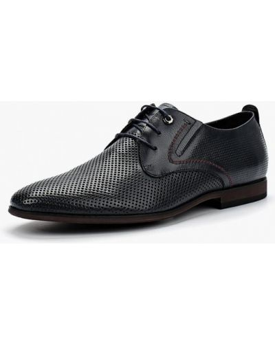 Синие туфли Dino Ricci