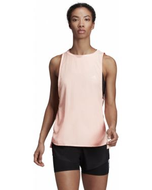 Top - różowa Adidas