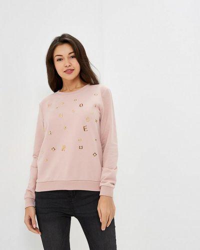 Розовый свитшот Baon