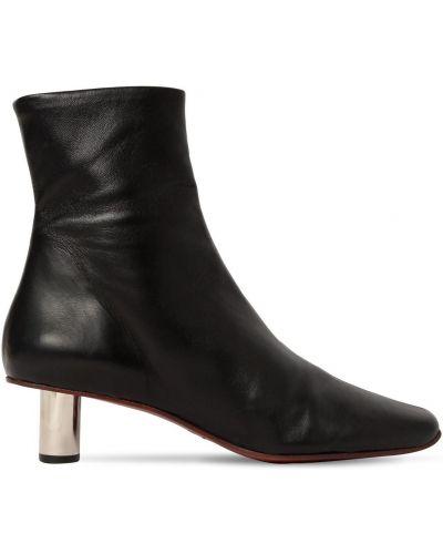 Ботинки на каблуке Proenza Schouler