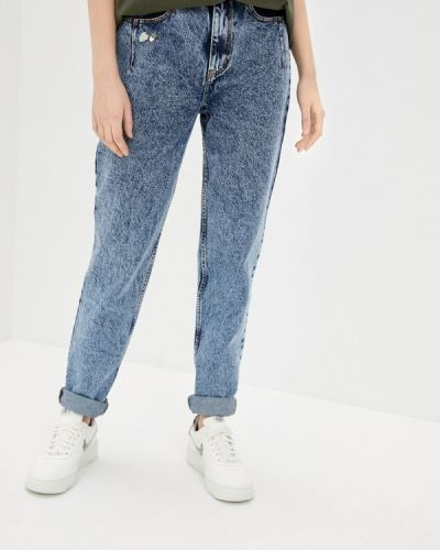 Синие джинсы Fine Joyce