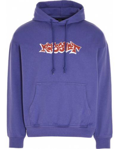 Fioletowy sweter Rassvet