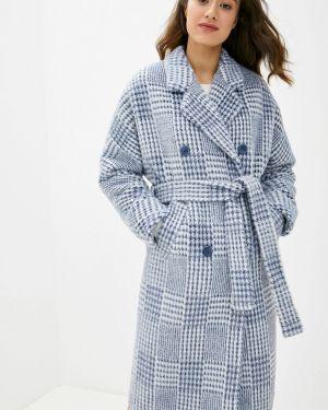 Пальто пальто двубортное Self Made