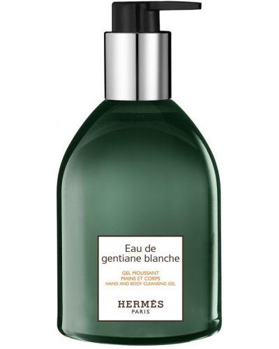 Гель для рук Hermès