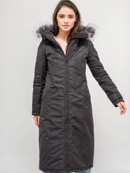 Черная куртка Dasti