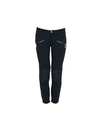 Летние брюки из вискозы Just Cavalli