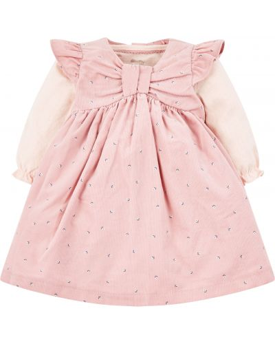 Платье с оборками Mothercare