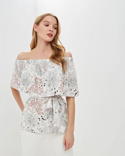 Блузка - белая Tutto Bene