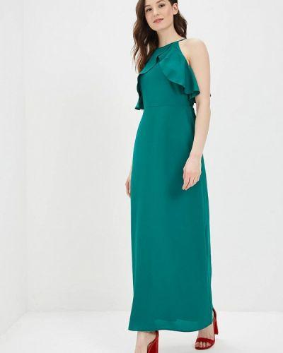 Вечернее зеленое вечернее платье Dorothy Perkins