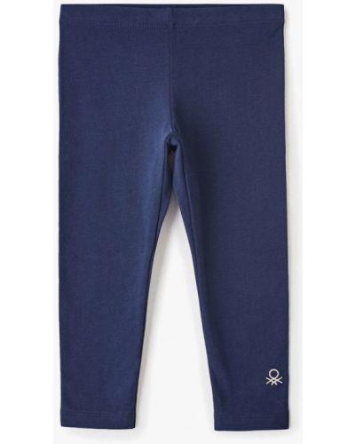 Леггинсы синий United Colors Of Benetton