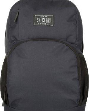 Рюкзак спортивный черный Skechers