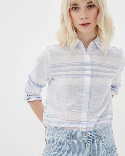 Рубашка с длинным рукавом белая Colin's