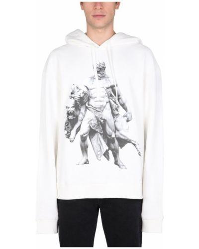 Biała bluza Ih Nom Uh Nit