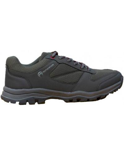 Облегченные повседневные серые ботинки Outventure