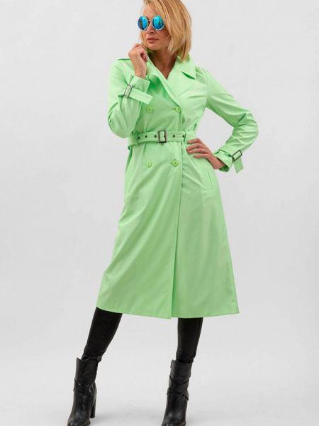 Зеленый плащ для сна Doctor E