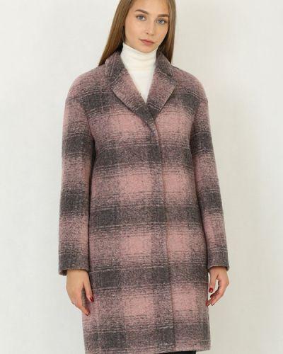 Пальто - розовое Trifo