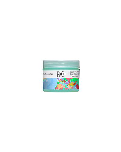 Воск для укладки волос R+co