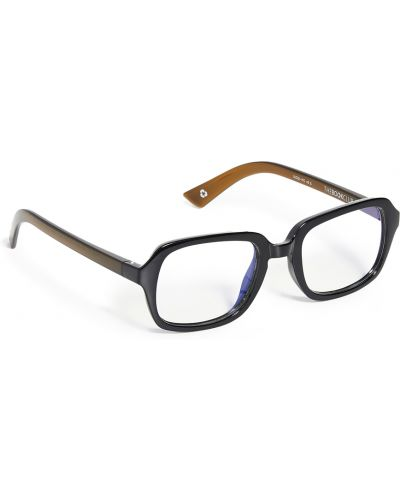 Czarne okulary The Book Club