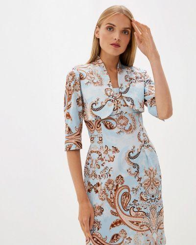 Платье футляр итальянский Camomilla Italia