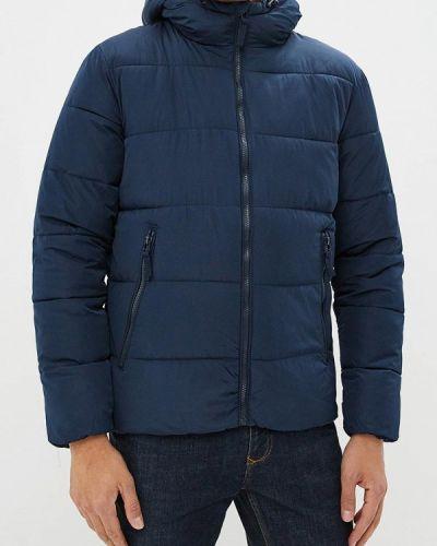 Утепленная куртка демисезонная осенняя твое