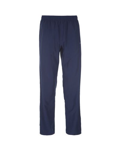 Спортивные брюки льняные с карманами Demix