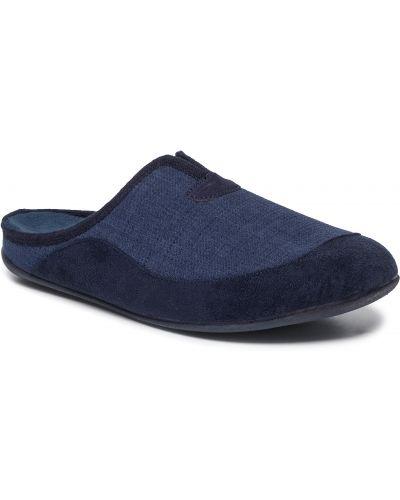 Sandały czerwony Manitu