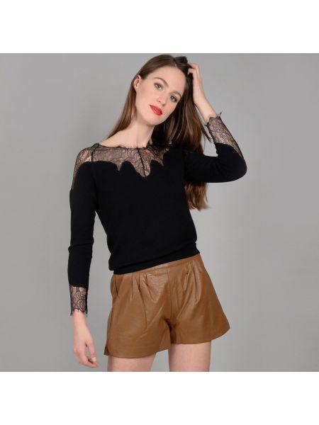 Пуловер из вискозы тонкий Molly Bracken