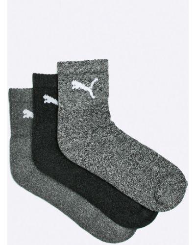 Носки хлопковые набор Puma