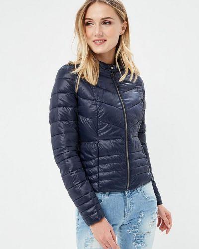 Утепленная куртка демисезонная Vero Moda