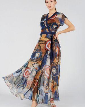 Пляжное платье весеннее платье-туника Ora