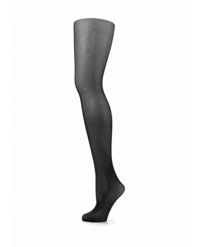 Черные колготки Conte Elegant