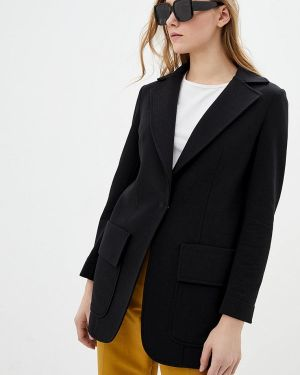 Черный костюм O&j