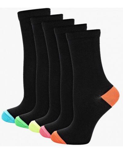 Носки черные Marks & Spencer