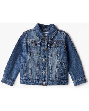Куртка джинсовая весенняя Acoola