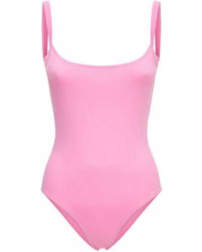 Костюм на подкладке - розовый Laura Urbinati