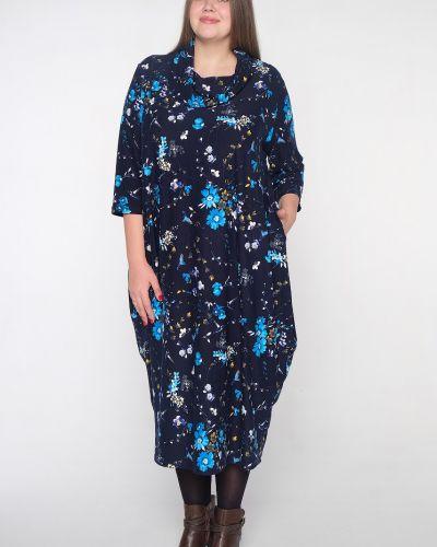Повседневное платье в стиле бохо с воротником Lacywear