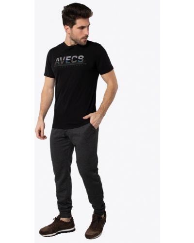 Спортивные брюки - серые Avecs