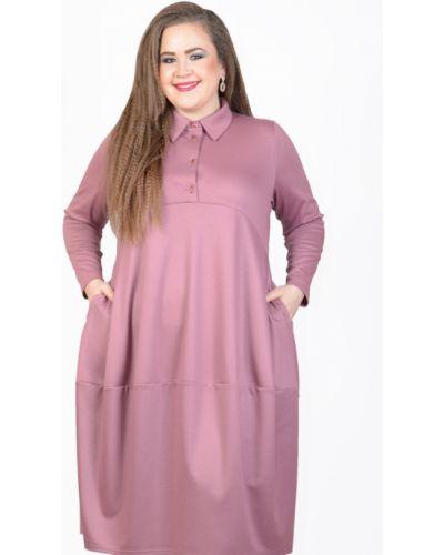 Платье макси длинное Avigal (avrora)