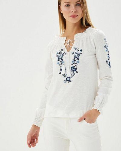 Белая блузка Dorothy Perkins