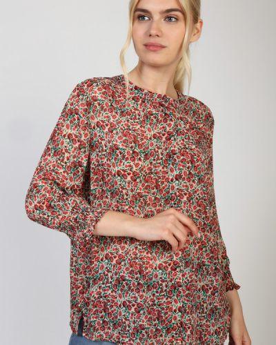 Блузка из вискозы Set