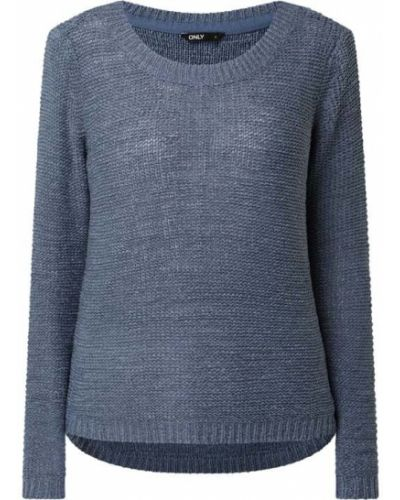 Niebieski sweter Only