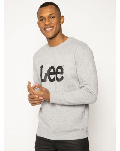 Bluza - szara Lee
