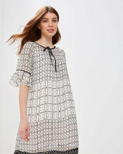 Платье прямое турецкий Lusio