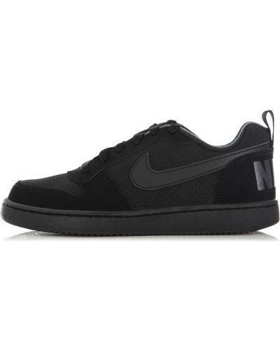 Низкие кеды классические на шнуровке Nike