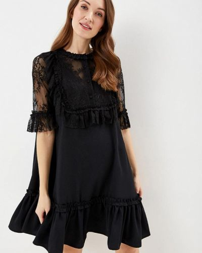 Вечернее платье весеннее итальянский Imperial