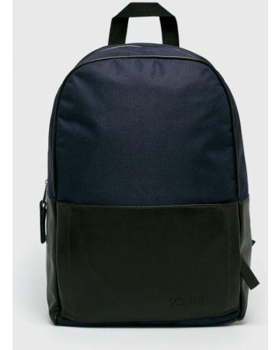 Brązowy plecak na laptopa Solier