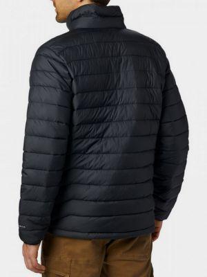 Куртка - черная Columbia