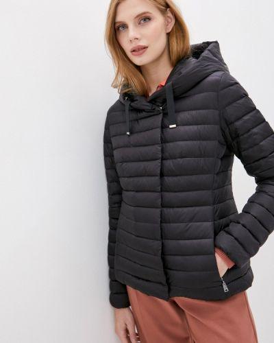 Черная куртка Add