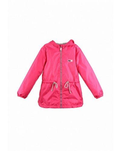 Куртка весенняя розовый Kat